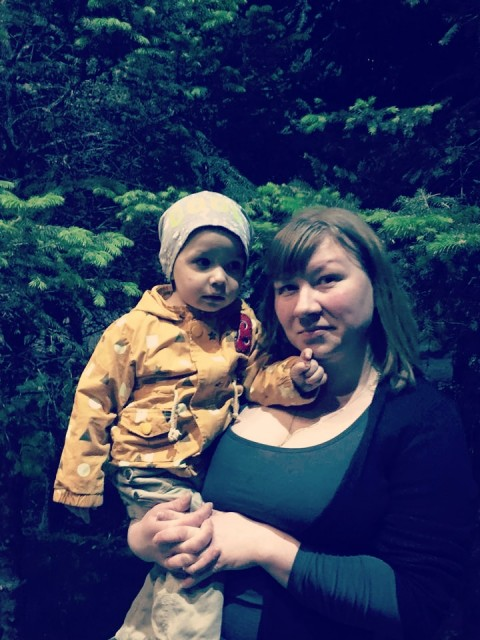 Анна, Казахстан, Астана, 34 года