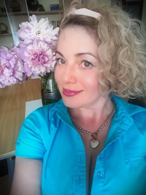 Ирина Быстрова, Новосибирск, 43 года, 1 ребенок. Хочу встретить мужчину