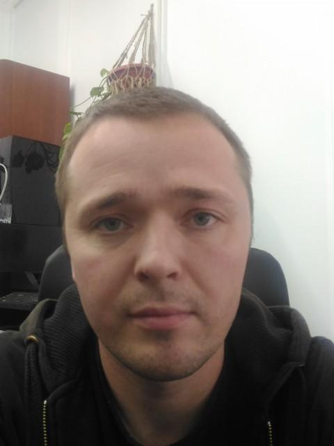 Евгений, Россия, Подольск, 38 лет
