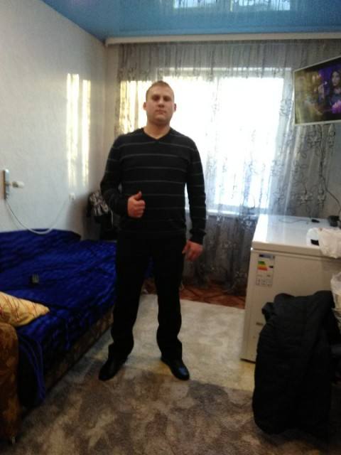 Олег, Россия, Мурманск, 28 лет