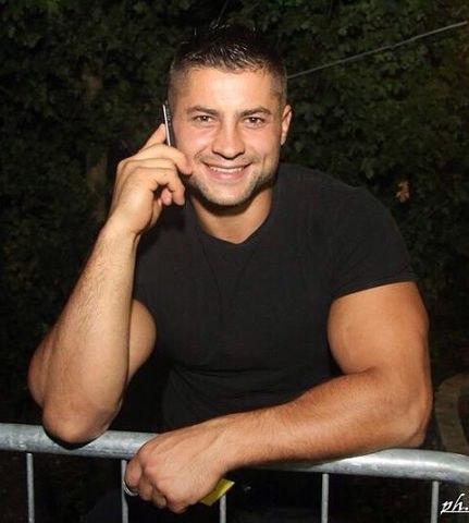 Дима Мамаев, Россия, Москва. Фото на сайте ГдеПапа.Ру