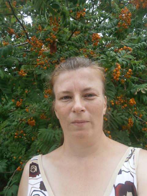 марина, Россия, Кинель, 38 лет