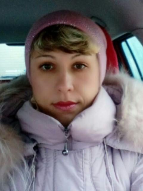 Ирина, Россия, Старый Оскол, 34 года