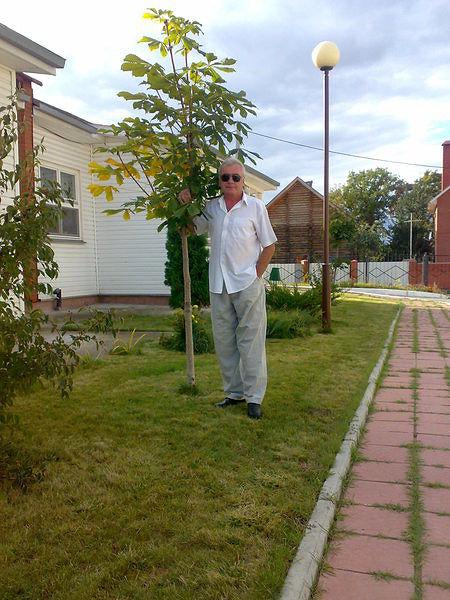 Олег, Россия, Самара, 51 год
