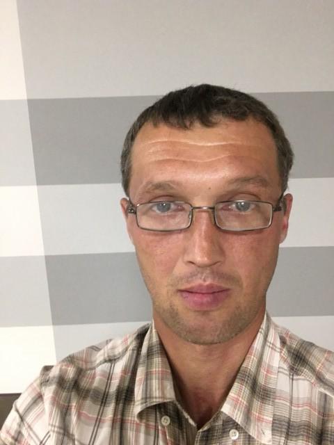 Алексей, Россия, Одинцовский район, 44 года