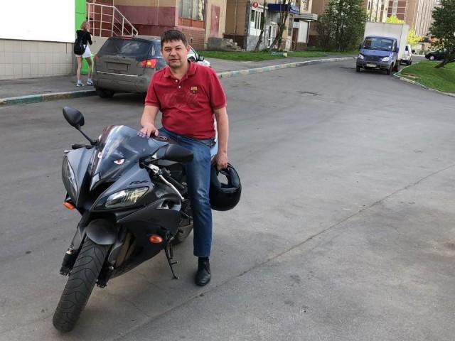 Евгений, Россия, Ступино, 35 лет