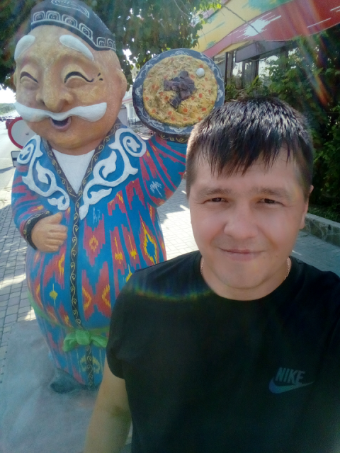 Руслан, Россия, Волгоград, 33 года. Хочу найти Милую, добрую, ласковую