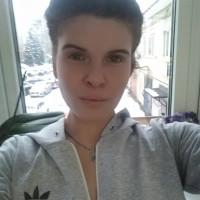 Янина, Россия, Балашиха, 39 лет