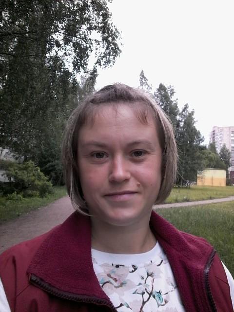 Вероника, Россия, Санкт-Петербург, 34 года, 2 ребенка. Она ищет его: Очень хочу встретить мужчину заботливого, главное не пьющего, что бы любил меня и моих маленьких сын