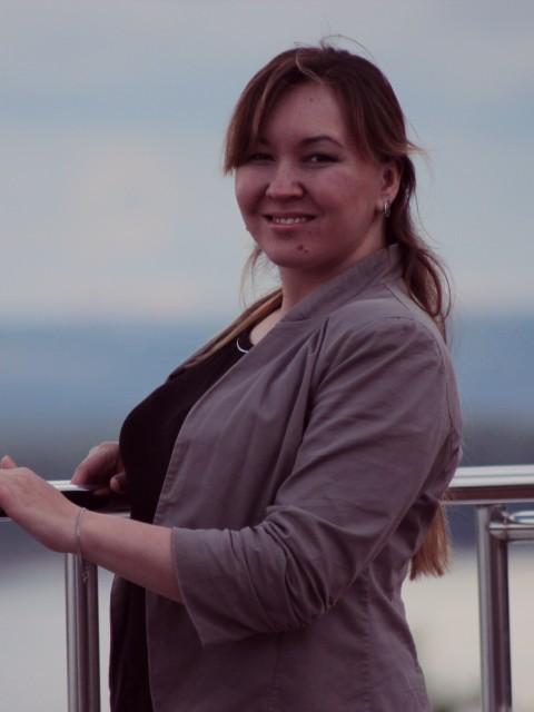Ирина, Россия, Уфа, 31 год, 2 ребенка. Хочу найти Самое главное - уважение и чувство юмора.