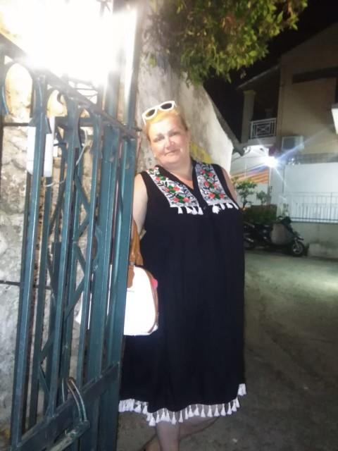 Елена, Россия, Санкт-Петербург, 49 лет, 2 ребенка. Хочу найти С серьезными намерениями))