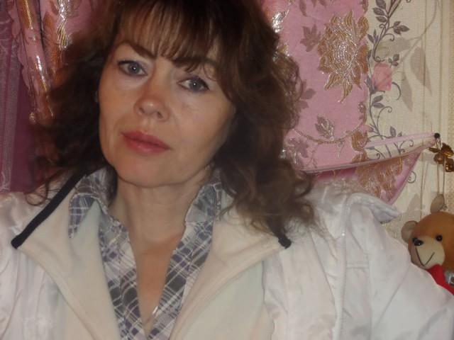 Таня, Россия, Балабаново, 48 лет