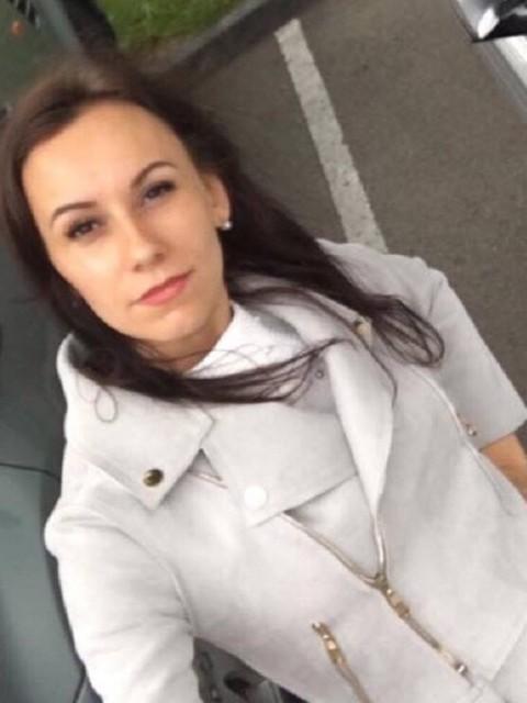 Кристина, Латвия, Рига, 30 лет