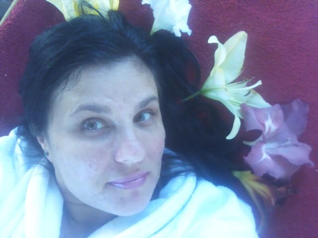 Светлана, Россия, Железногорск, 38 лет