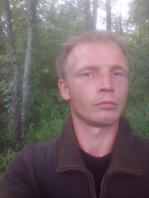 Den, Россия, Кингисепп, 33 года