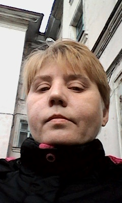 Оленька, Россия, Североморск, 39 лет