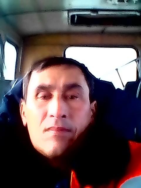 Альберт, Россия, Лысково, 50 лет