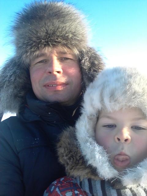 сергей, Россия, Санкт-Петербург, 47 лет. хочу быть полезным, и любить..