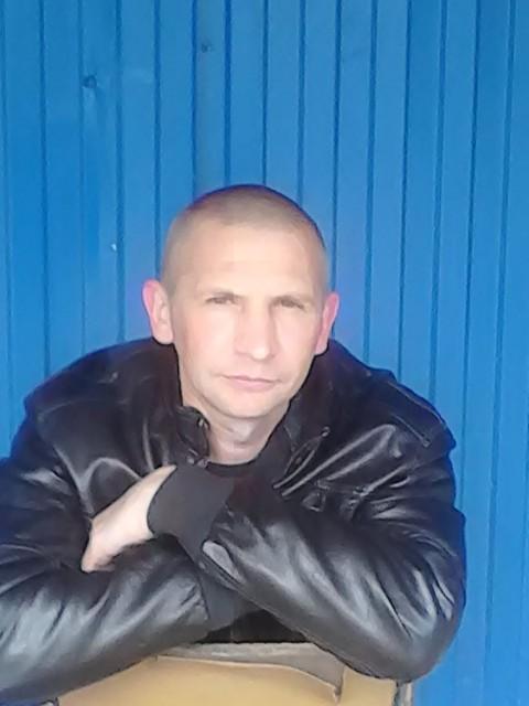 Александр, Россия, Безенчук, 41 год