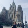 Татьяна, Россия, Тюмень. Фотография 784114
