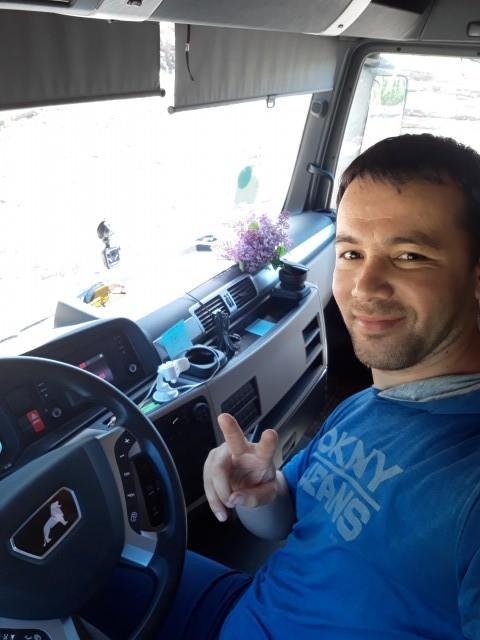 Шерали, Россия, Химки, 34 года