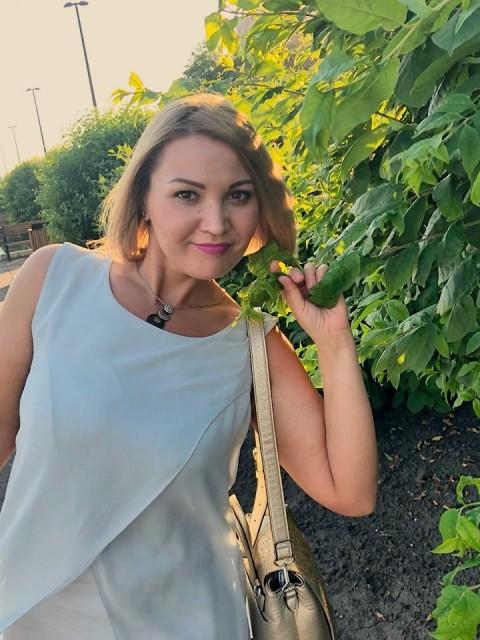 Наталья, Россия, Красноярск, 35 лет. Знакомство с женщиной из Красноярска