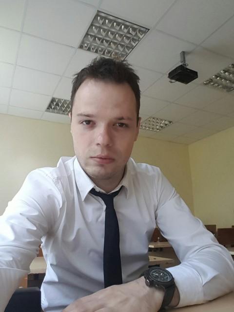 Дмитрий Иванович, Россия, Воронеж, 26 лет