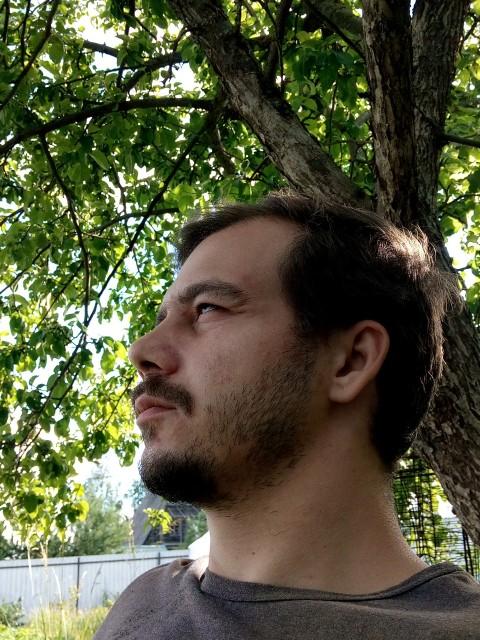 Виктор, Россия, Королёв, 32 года
