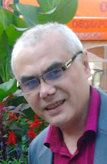 Алексей, Россия, Электросталь, 52 года