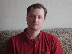 Дмитрий, Россия, Москва, 45 лет, 2 ребенка. В разводе
