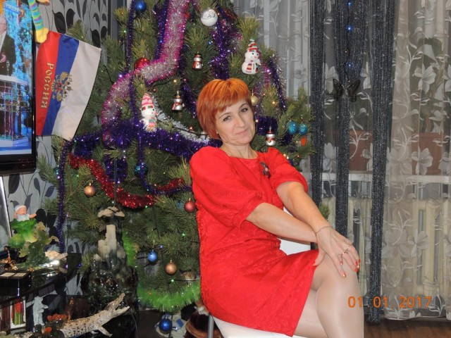 Ольга, Россия, Омск, 48 лет, 2 ребенка. Хочу найти Доброго, внимательного. без вредных привычек