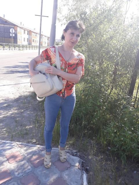 Светлана, Россия, Ноябрьск. Фото на сайте ГдеПапа.Ру