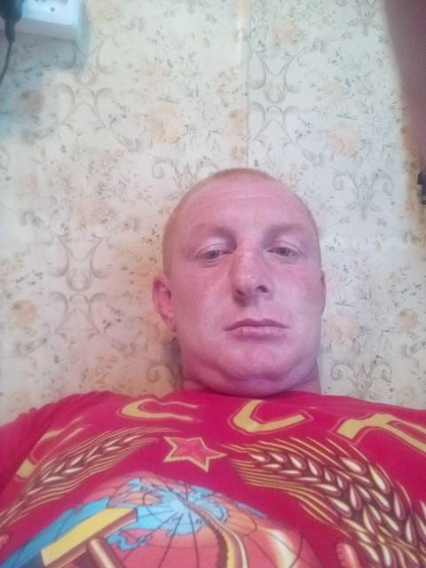 Сережа, Россия, Новомичуринск, 33 года