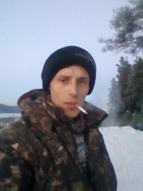 Сергей, Челябинская область Катав-Ивановск, 30 лет. Живу на позитиве!