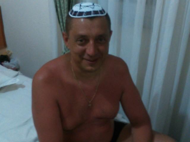 После Израиля