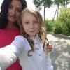 Юлия, Россия, Москва, 35 лет, 2 ребенка. Она ищет его: порядочного, доброво.