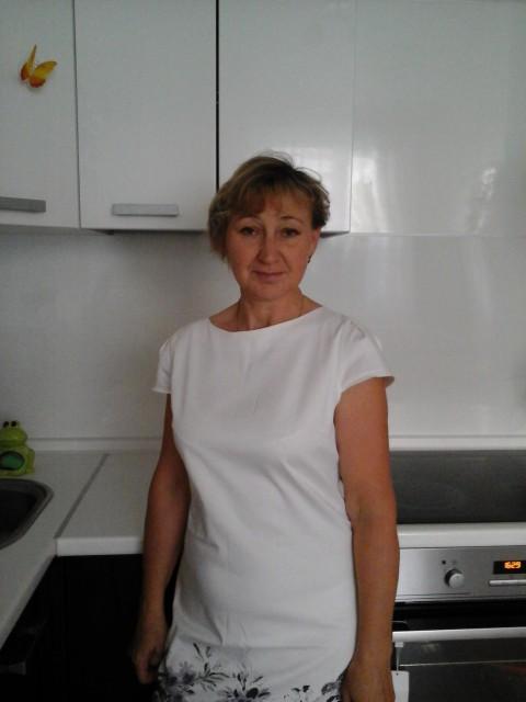 Светлана, Россия, Москва, 51 год, 1 ребенок. Хочу найти Хочется встретить его единственного и только своего .