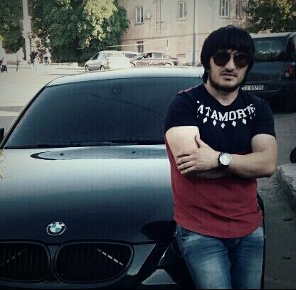 Ренат, Украина, Киев, 29 лет. Он ищет её:  Она бьло Приятноя