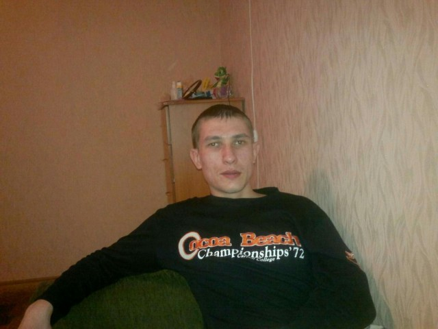 Сергей, Россия, Москва. Фото на сайте ГдеПапа.Ру