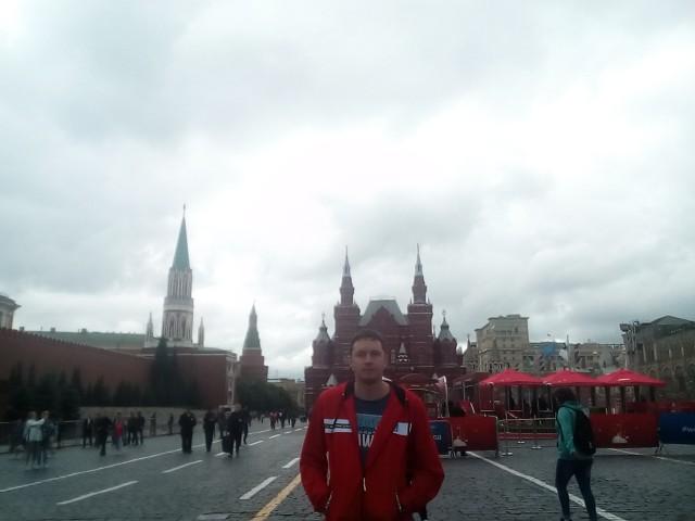Михаил, Россия, Нижний Новгород, 34 года. Познакомлюсь для серьезных отношений и создания семьи.