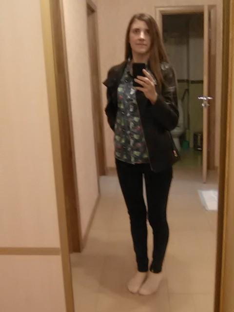 Ирина, Россия, Москва, 30 лет, 1 ребенок. Добрая, умеющая ждать и любить. Высшее техническое образование, но так же люблю и искусство-живопись