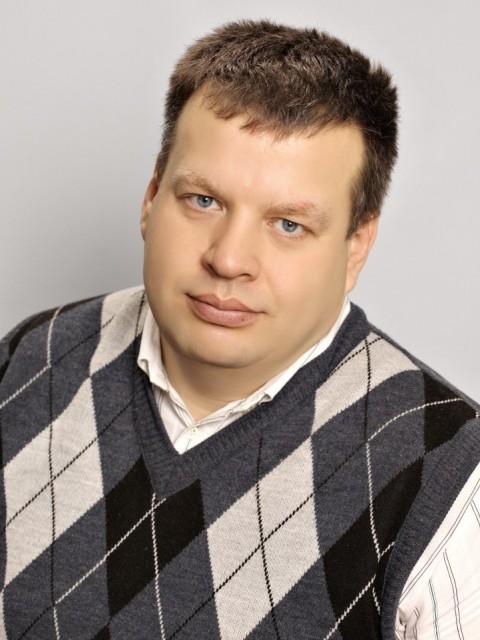 Сергей, Россия, Воронеж, 41 год