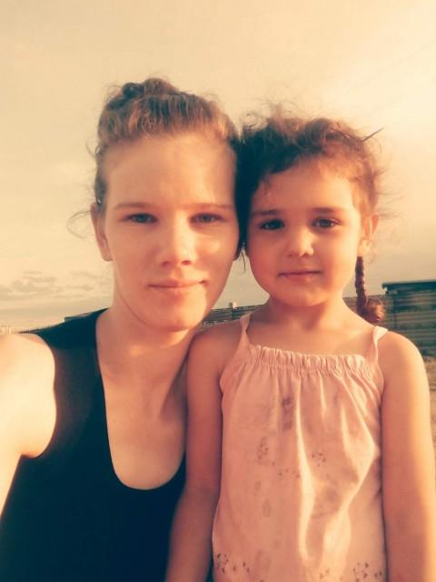 Наталья, Россия, Оловянная, 26 лет, 1 ребенок. Знакомство без регистрации