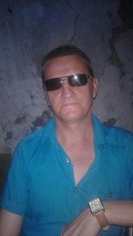 Андрей, Россия, Воронеж, 48 лет