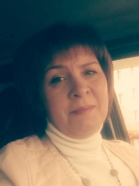 Татьяна, Россия, Сыктывкар, 50 лет