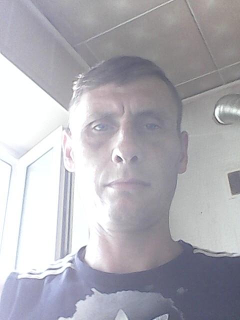 Слава, Россия, Пушкино, 38 лет