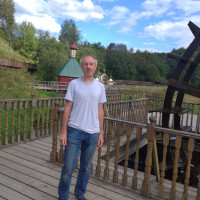Владимир, Россия, Королёв, 53 года