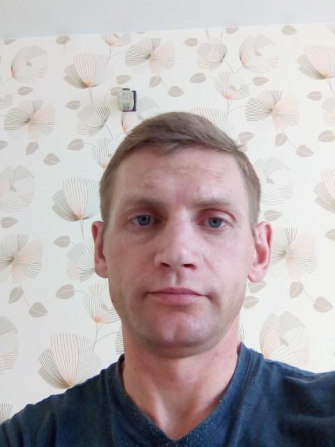 Алексей, Россия, Владимир, 39 лет