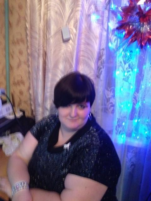 Тоня, Россия, Киржач, 32 года