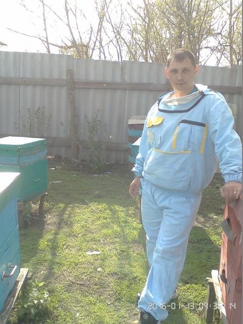 саша, Россия, Воронеж, 33 года